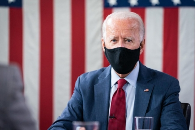 Biden: Δεν θα ανακοινώσει υποχρεωτικό εμβολιασμό για τους ομοσπονδιακούς υπαλλήλους