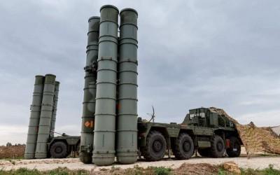 S 400 εναντίον Rafale - Κλιμακώνεται ο κρυφός γαλλο-τουρκικός πόλεμος στην Λιβύη