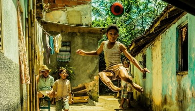 ΠΟΔΟΣΦΑΙΡΟ: Η καριέρα των ποδοσφαιριστών που μεταφέρθηκε στη «μεγάλη» οθόνη