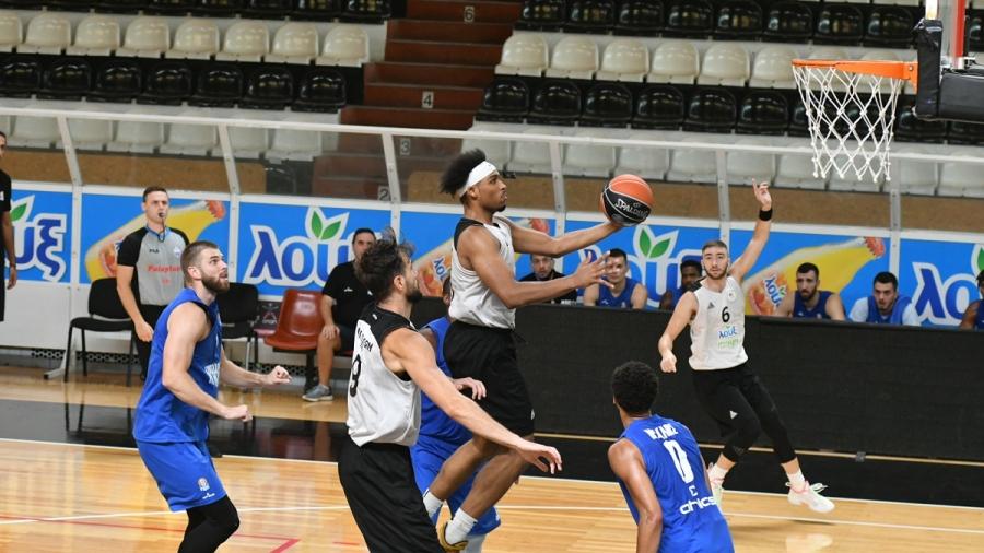 Κύπελλο Ελλάδας, πράξη 2η: Ώρα για δράση σε Νίκαια και Μαρούσι