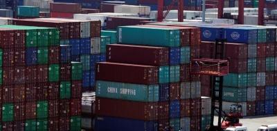 Κίνα: Μείωση των εξαγωγών τον Νοέμβριο αλλά και αύξηση των εισαγωγών που καταδεικνύει τόνωση της ζήτησης