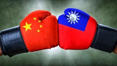 Zhai (Ταϊβάν): Δεν υποχωρούμε στις κινεζικές πιέσεις, υπερασπιζόμαστε τη δημοκρατία - Κίνα: Υποκινείτε αντιπαράθεση, παραποιείτε τα γεγονότα