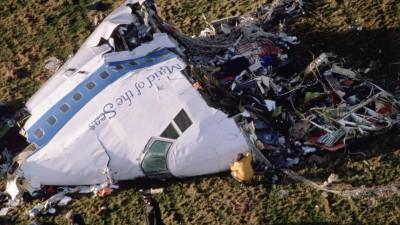 Άνθρωπος του Qaddafi έφτιαξε την βόμβα που κατέρριψε την πτήση PanAm 103 στο Λόκερμπι (1998)