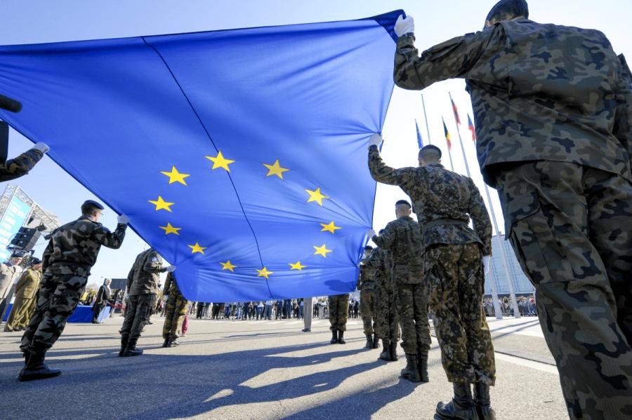 «Δούρειος ίππος» για Ελλάδα και Κύπρο η πιθανή συμμετοχή της Τουρκίας στο αμυντικό project της ΕΕ