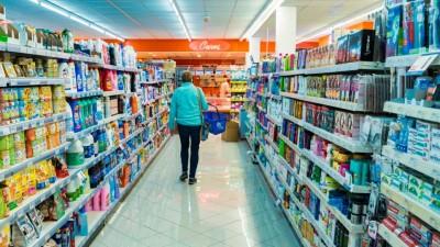 Άλμα 32,7% στις πωλήσεις των σούπερ μάρκετ στις αρχές Νοεμβρίου 2020