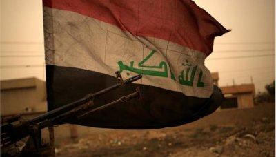 Ιράκ: Πτώση στρατιωτικού ελικοπτέρου με εφτά νεκρούς σε πτήση ρουτίνας