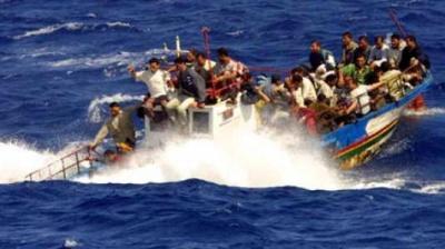 Ναυάγιο με 100 νεκρούς μετανάστες ανατολικά της Τρίπολης στη Λιβύη