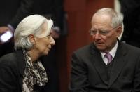 Πιέσεις για συμφωνία 2 φάσεων στο Eurogroup 20/2 για την αξιολόγηση και 20/3 με ΔΝΤ – Αποδίδουν οι απειλές Schaeuble;