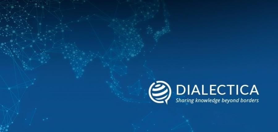 Στην αγορά των ΗΠΑ η Dialectica - Aπό τις ταχύτερα αναπτυσσόμενες ελληνικές νεοφυείς επιχειρήσεις