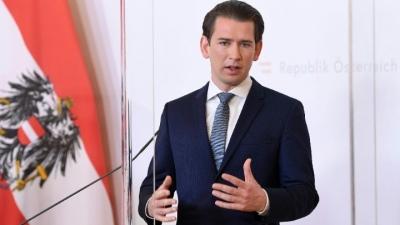 Υπέρ της ολοκλήρωσης του αγωγού «Nord Stream 2» ο καγκελάριος της Αυστρίας