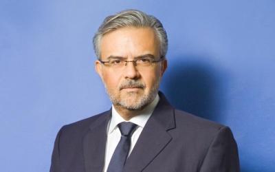 Μεγάλου (Τρ. Πειραιώς): Στα 5 δισ. ευρώ ο ετήσιος στόχος χρηματοδότησης της ελληνικής οικονομίας έως το 2020