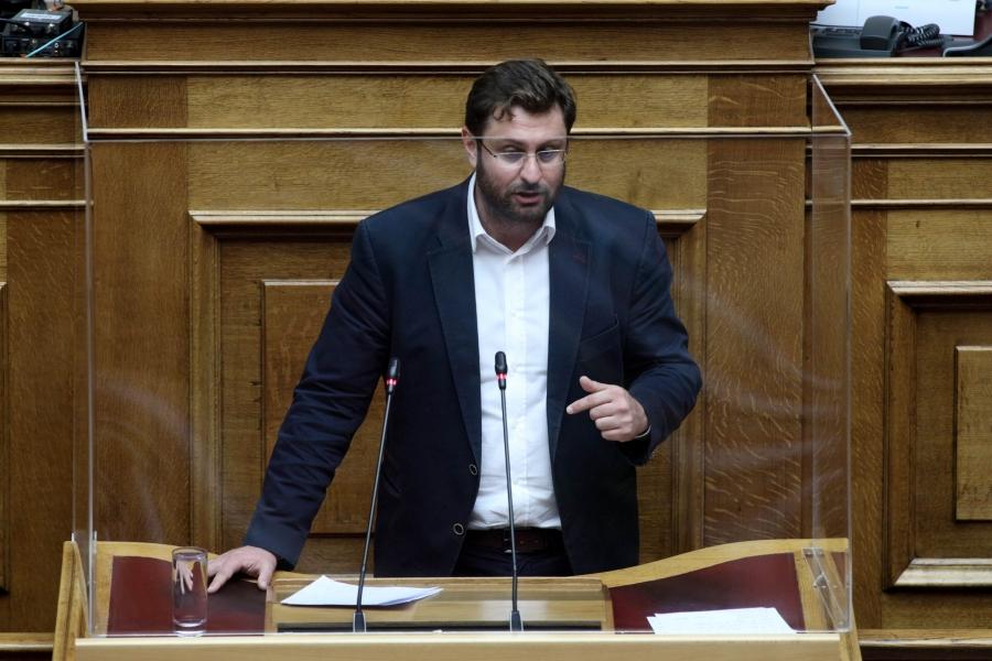 Ζαχαριάδης (ΣΥΡΙΖΑ): Ρεκόρ μετακλητών στην κυβέρνηση Μητσοτάκη – Για πρώτη φορά πάνω από 3.000