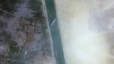 Χάος στο παγκόσμιο εμπόριο από το μπλοκάρισμα της διώρυγας του Σουέζ - Μεγάλη αύξηση των ναύλων