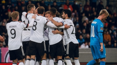 Προκριματικά Παγκοσμίου Κυπέλλου 2022, 10ος όμιλος: «Σίφουνας» η Γερμανία μέσα στην Ισλανδία – Σοκ για Αρμενία