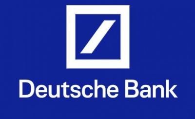 Η Deutsche Bank ξεκαθαρίζει: Αρνητικά επιτόκια μόνο για τις επιχειρήσεις και τις μεγάλες καταθέσεις