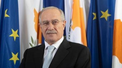 Kύπρος: Θετικός στον κορωνοϊό ο κυβερνητικός εκπρόσωπος Κ. Κούσιος - Είχε λάβει την 1η δόση του εμβολίου