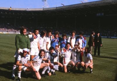 Η τελευταία φορά που τα «σφυριά» πήραν το FA Cup ήταν σημαδιακή….