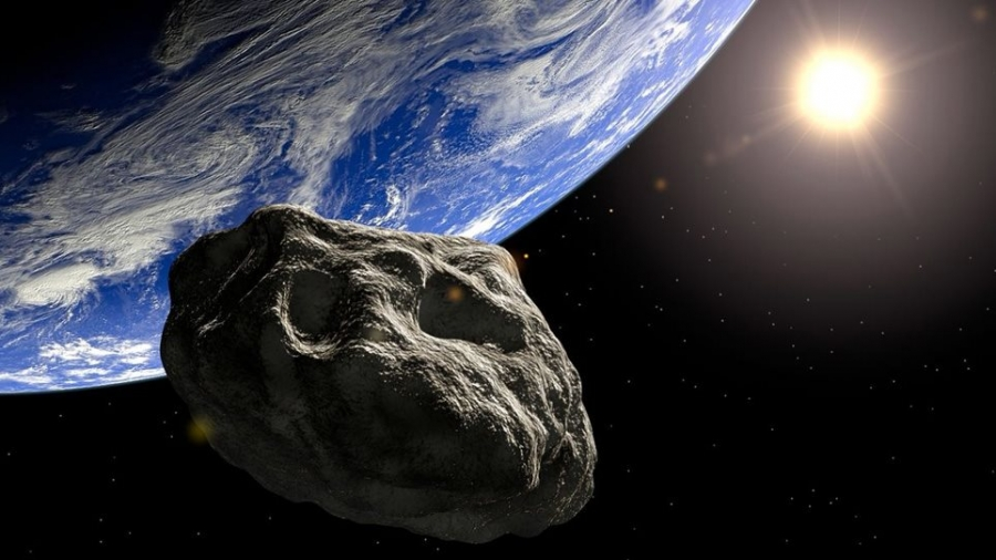 NASA: Τρεις αστεροειδείς θα περάσουν κοντά από τη Γη - Ο ένας θα έχει μέγεθος... γηπέδου