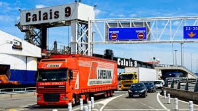 Brexit: Εκρηκτική άνοδος των κομίστρων στις εμπορευματικές μεταφορές