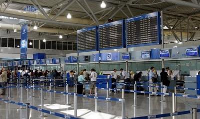Παράταση αεροπορικών οδηγιών για τις πτήσεις εσωτερικού έως τις 13 Σεπτεμβρίου
