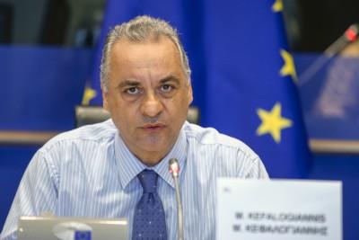 Κομισιόν: Ερώτηση του ευρωβουλευτή Κεφαλογιάννη (ΝΔ) μετά τη νέα προκλητική NAVTEX της Τουρκίας