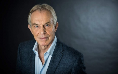 Blair: Η Δύση να προετοιμαστεί για την απειλή της βιοτρομοκρατίας
