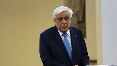 Παυλόπουλος: «Η Ελλάδα εγγυήτρια της διεθνούς και της ευρωπαϊκής νομιμότητας απέναντι στις παρανομίες και αυθαιρεσίες της Τουρκίας»