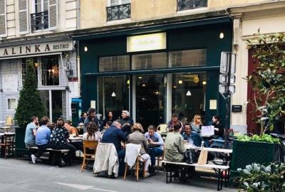 Γαλλία: Εκτός των ενισχύσεων τίθενται τα εστιατόρια που ανοίγουν παράνομα