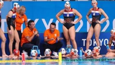 Υδατοσφαίριση: Στο «τιμόνι» της Εθνικής γυναικών Ολλανδίας ο Ευάγγελος Δουδέσης