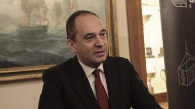 Πλακιωτάκης: Η αξιοποίηση των λιμανιών στέλνει μήνυμα ότι η Ελλάδα είναι ελκυστική για επενδύσεις