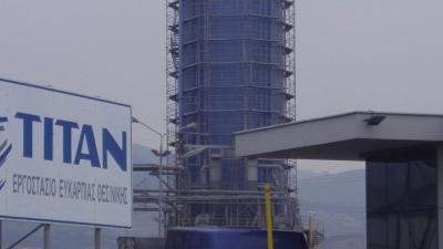 Δωρεά 1 εκατ. ευρώ από TITAN και Ίδρυμα Κανελλοπούλου για αποκατάσταση περιβάλλοντος και προστασία από πυρκαγιές