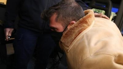 Προφυλακιστέος ο προπονητής μετά την απολογία του για βιασμό της ανήλικης αθλήτριας