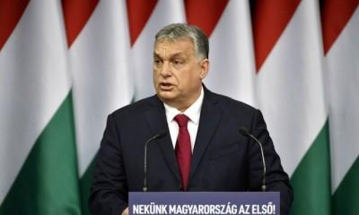 Ουγγαρία: Ξανακλείνει τα σύνορα της την 1η Σεπτεμβρίου λόγω αύξησης των κρουσμάτων κορωνοΐού
