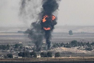 Συρία: Bομβαρδισμός με 22 έως 37 νεκρούς Τούρκους, σύσκεψη από Erdogan - Η Τουρκία ανοίγει τα σύνορα για τους πρόσφυγες προς ΕΕ