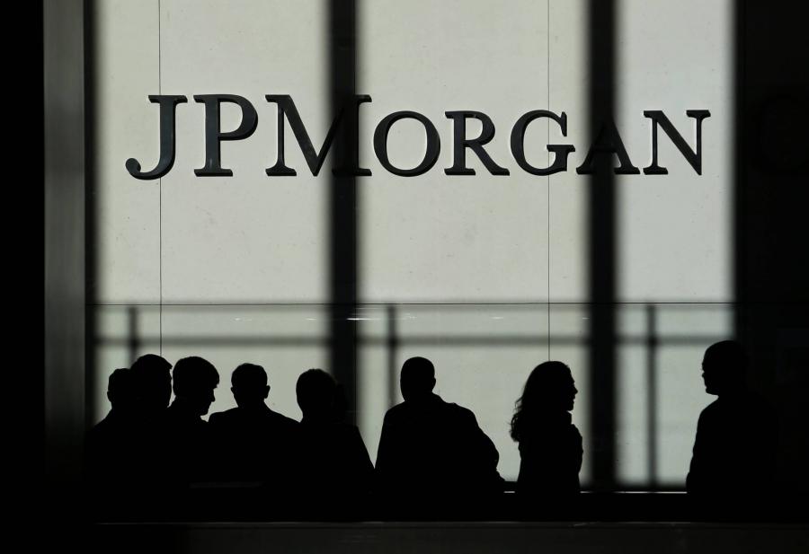 JP Morgan: Ευκαιρία για αγορές στην πτώση - Στις 4.700 μονάδες ο δείκτης S&P 500 ή +8% έως το τέλος του 2021