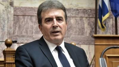 Χρυσοχοΐδης: Δεν θα κάνει κανείς του κεφαλιού του – Θα σφραγιστούν οι περιοχές, ακόμα και σπίτι – σπίτι