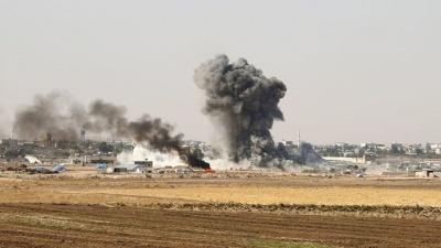 Σχεδόν 800 τζιχαντιστές δραπέτευσαν από στρατόπεδο - Σύροι: Δεν υπάρχουν αρκετοί φρουροί