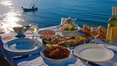 Ο ρόλος της ελληνικής κουζίνας για την προβολή της χώρας στο εξωτερικό