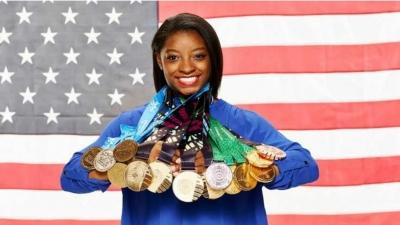 Ολυμπιακοί Αγώνες: Η Σιμόν Μπάιλς επιστρέφει για τον τελικό στη δοκό!