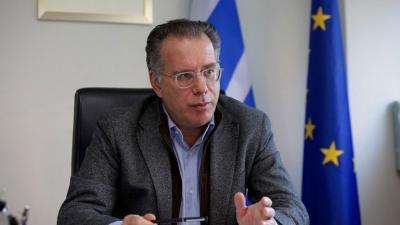 Κουμουτσάκος: Η Ελλάδα προσέρχεται στις διερευνητικές με σταθερό γνώμονα το Διεθνές Δίκαιο και το Δίκαιο της θάλασσας