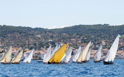 Spetses Classic Yacht Regatta 2021: Ο κορυφαίος Διεθνής Αγώνας Κλασσικών και Παραδοσιακών Σκαφών επιστρέφει στις 25 με 27 Ιουνίου