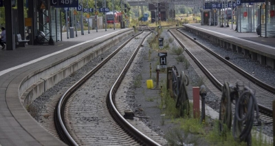 Γερμανία: Τρίτη μέρα απεργίας στους σιδηρόδρομους