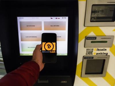 Κατά 57,5% αυξήθηκαν τα ΑΤΜ που διαθέτουν bitcoin παγκοσμίως σε μόλις 12 μήνες