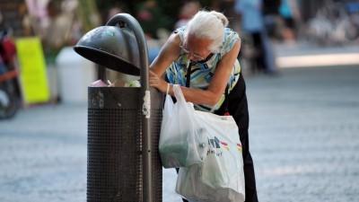 Γερμανία: Αυξήθηκε στο 16% του πληθυσμού η φτώχεια το 2019