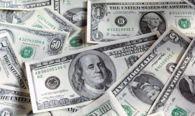 Aνέκαμψε ο δείκτης δολαρίου, στις 89,48 μονάδες