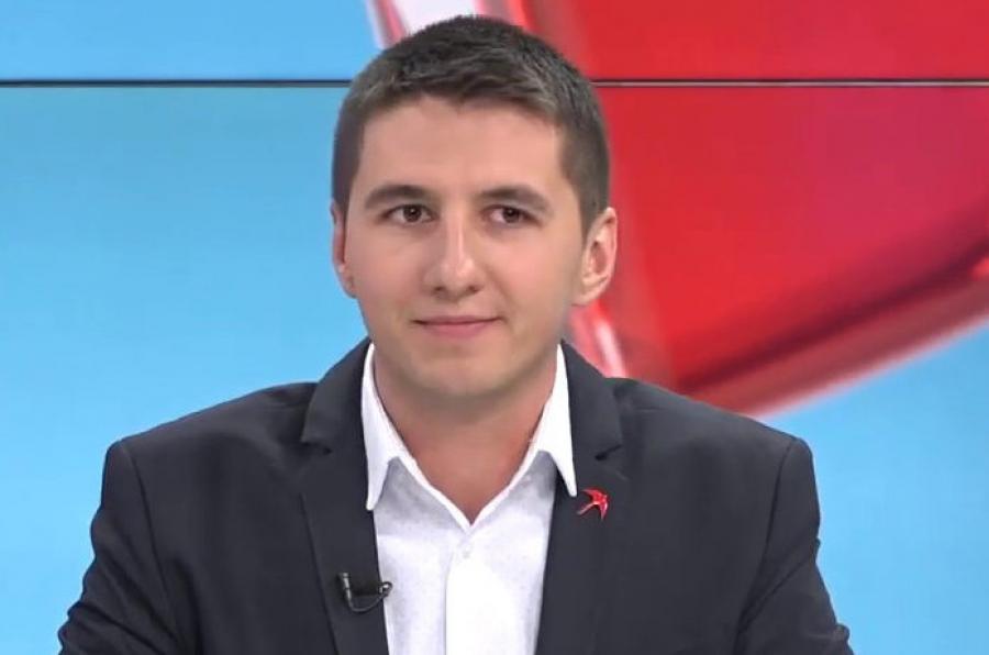 Κριθαρίδης (ΜέΡΑ25): Συνεχίζεται το έγκλημα της εκποίησης των βασικών υποδομών της χώρας