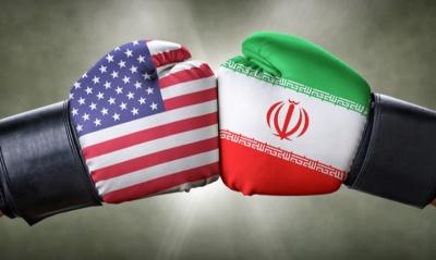 Δημοσκόπηση: Το 51% των Αμερικανών «βλέπει» πόλεμο με το Ιράν