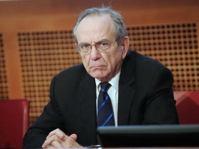 Padoan (ΥΠΟΙΚ Ιταλίας): Το G20 καταλαβαίνει ότι κανείς δεν κερδίζει σε ένα εμπορικό πόλεμο