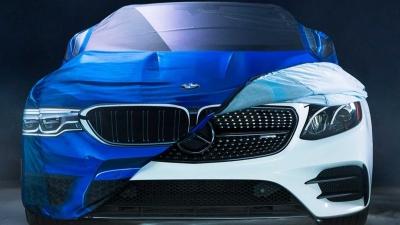 Αγωγές κατά της BMW και της Mercedes-Benz για την προστασία του κλίματος
