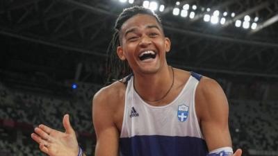 Εμμανουήλ Καραλής: «Πέταξε» στα 5.80μ και έμεινε στην 4η θέση του επί κοντώ!
